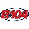 B104 WBWN-FM   NASCAR News