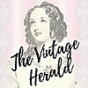 The Vintage Herald | Vintage Wedding Blog