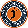Mission Beach Volleyball