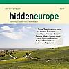 Hidden Europe Magazine | Europe's Most Intriguing Travel Magazine