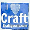 CraftGossip - Recycled Crafts