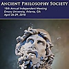 Ancient Philosophy Society