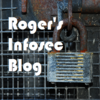 Roger's Information Security Blog