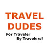 Travel Dudes By Melvin