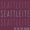 SEATTLEITE | Seattle Lifestyle Resource