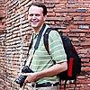 Richard Barrow in Thailand