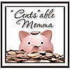 'Cents'able Momma By Corrie
