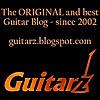 Guitar Blog