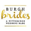 Burgh Brides: Pittsburgh Wedding Blog