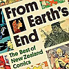 From Earth's End - A New Zealand Comics Blog