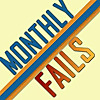 MonthlyFails - Youtube