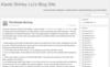 Xiaole Shirley Liu's Blog