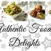 Authentic Food Delights