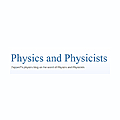Physics and Physicists