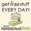 Free Homeschool Deals ©