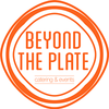 Beyond [the Plate]