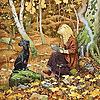 Terri Windling | Myth & Moor