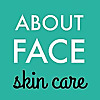 About Face Skincare blog | Nerdy Science TLC = Undeniably pretty skin.