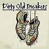 Dirty Old Sneakers