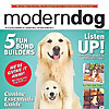Modern Dog magazine blogs