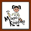 Mixed Kreations - The Creative Life & Journey Of A DIY'ER