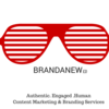 Brandanew: Content Marketing & Branding Services