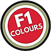 F1 Colours by Seb Patrick
