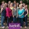 Hayloft Plants   Native Plant Gardening Blog