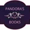 Pandora's Books by Meredith