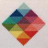 House of Miranda Cross Stitch & Embroidery