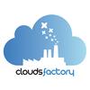 CloudsFactory - Contemporary cross-stitch patterns