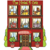 The Hotel 4 Cats