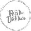 The Rustic Dietitian
