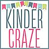 Kinder Craze - A Kindergarten Teaching Blog