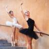 Elancé, Adult Ballet classes