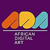 African Digital Art
