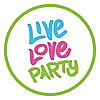 LIVELOVEPARTY - Youtube