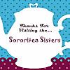 SororiTea Sisters A Sorority of Sisters Who Love Tea