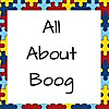 No Matter the Topic, it's All About Boog