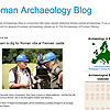 Roman Archaeology Blog