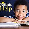 University of Michigan - Dyslexia