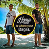 Home is where your Bag is - Asia