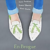 En Brogue | Love fashion. Love shoes. Hate heels.
