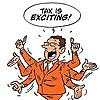 Orange Tax Services – Tax Blog