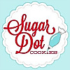 Sugar Dot Cookies