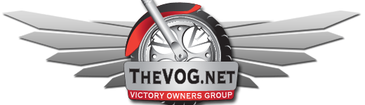 Victory Motorcycles Forums