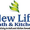 New Life Bath & Kitchen | Kitchen & Bathroom Remodeling