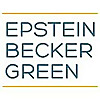 Epstein Becker Green Law Firm | Hospitality Labor and Employment Law Blog