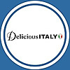 Delicious Italy travel guide