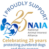 NAIA Official Blog | Animal Welfare